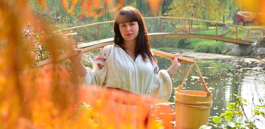 Фото 3 - Райский уголок-идеальное место для осенних фотосессий в Черкассах