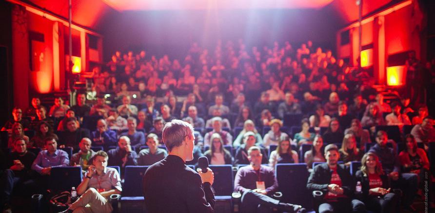 'Tech Nights 2018: почему стоит посетить это событие?'