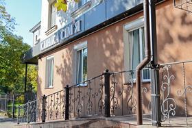 Стаття 'Понад 40 спеціалістів для дітей і дорослих: у Черкасах відкрилася нова приватна клініка'