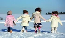 Статья 'Мембранная обувь для детей: почему стоит обратить внимание?'