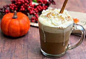 Статья 'Масала чай и матча латте: какие горячие напитки попробовать в Черкассах? '
