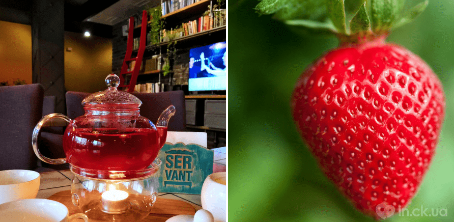 Масала чай и матча латте: какие горячие напитки попробовать в Черкассах?