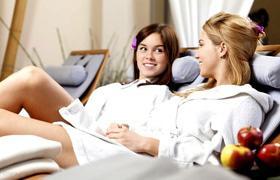 Статья 'Перезагрузка: 2 уникальные программы для поддержания тела в тонусе'