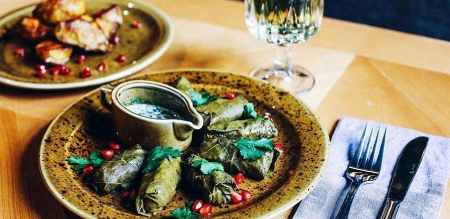 'Немецкая, итальянская, индийская: кухню какой страны попробовать в Черкассах?'