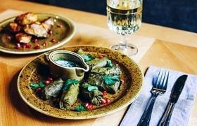 Стаття 'Німецька, італійська, індійська: кухню якої країни скуштувати в Черкасах?'