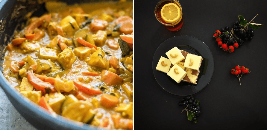 Немецкая, итальянская, индийская: кухню какой страны попробовать в Черкассах?