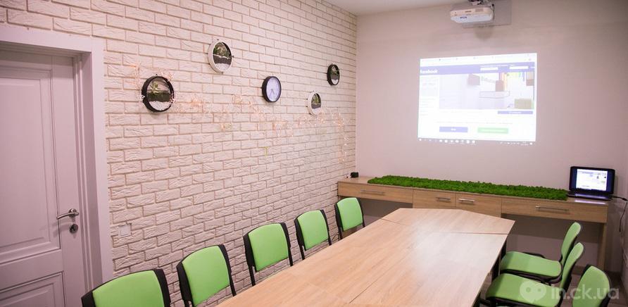 Фото 1 - Для всей семьи: в Черкассах открылся новый центр развития личности