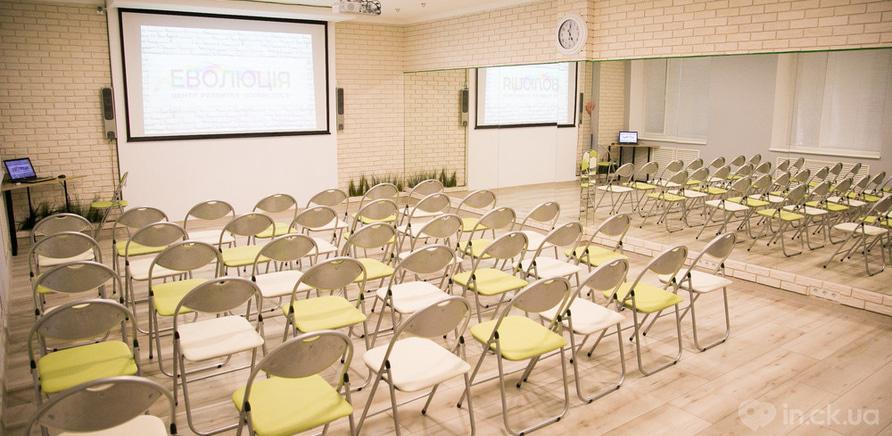 Фото 2 - Для всей семьи: в Черкассах открылся новый центр развития личности