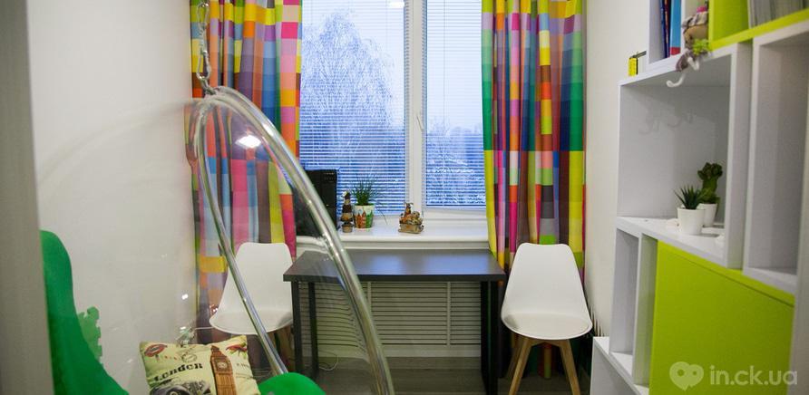 Фото 3 - Для всей семьи: в Черкассах открылся новый центр развития личности