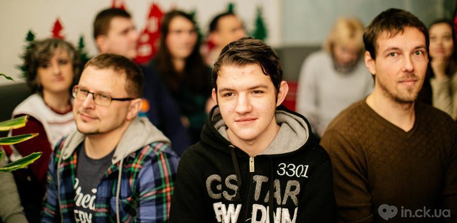 Фото 2 - Со школьной парты в ІТ-компанию: как выпускник начал работать программистом