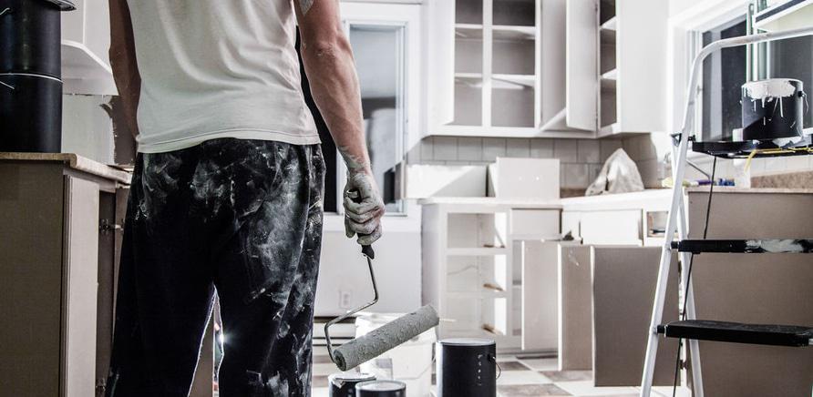 'Только для мужчин: практичные советы перед ремонтом'
