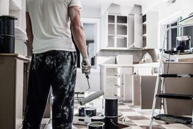 Стаття 'Тільки для чоловіків: практичні поради перед ремонтом '