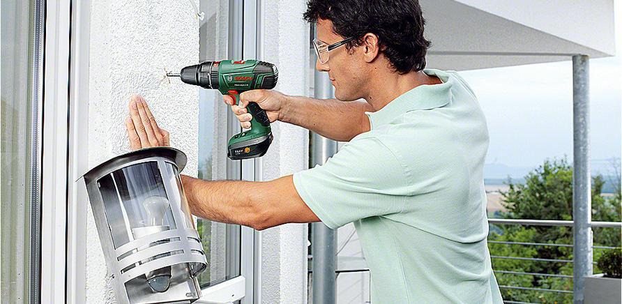 Только для мужчин: практичные советы перед ремонтом