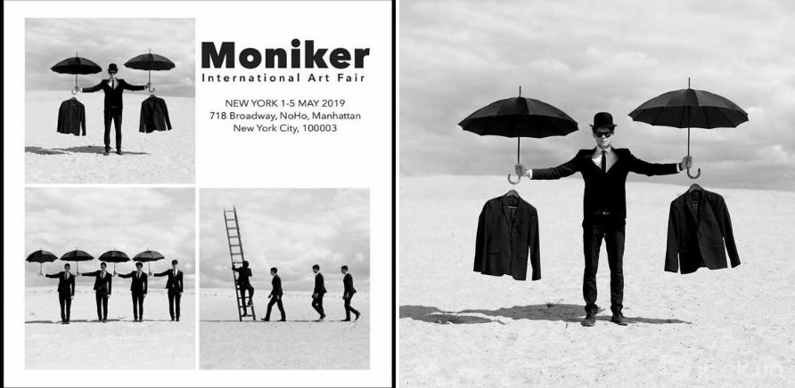 Фото 1 - Работы Ольги Степаньян, которые презентуют в Нью-Йорке