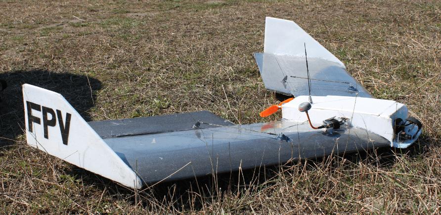 Фото 3 - Авіамоделі Андрія