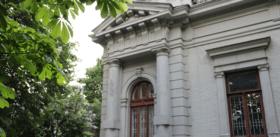 Статья 'О них не пишут в путеводителях: старинные здания XIX-XX века'