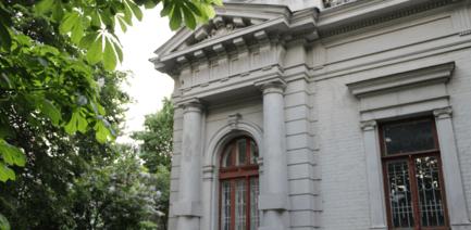 'О них не пишут в путеводителях: старинные здания XIX-XX века'