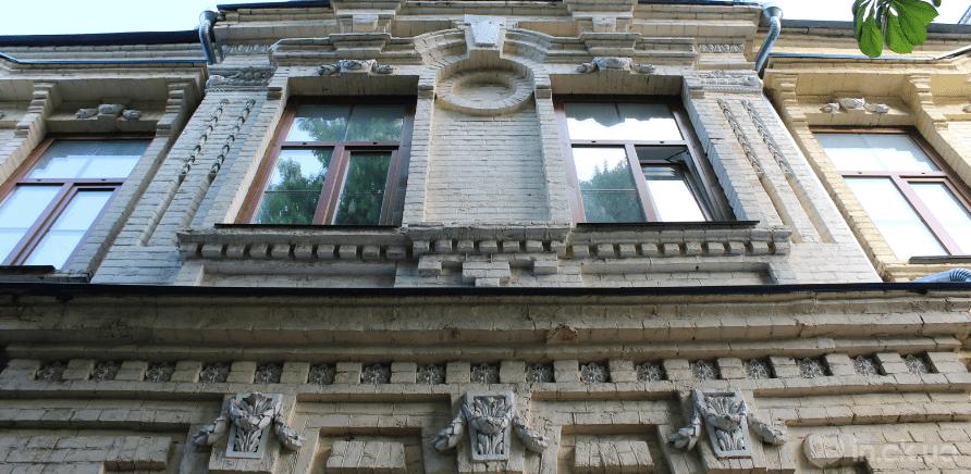 Фото 2 - Будинки Лисака та Гаркавенка