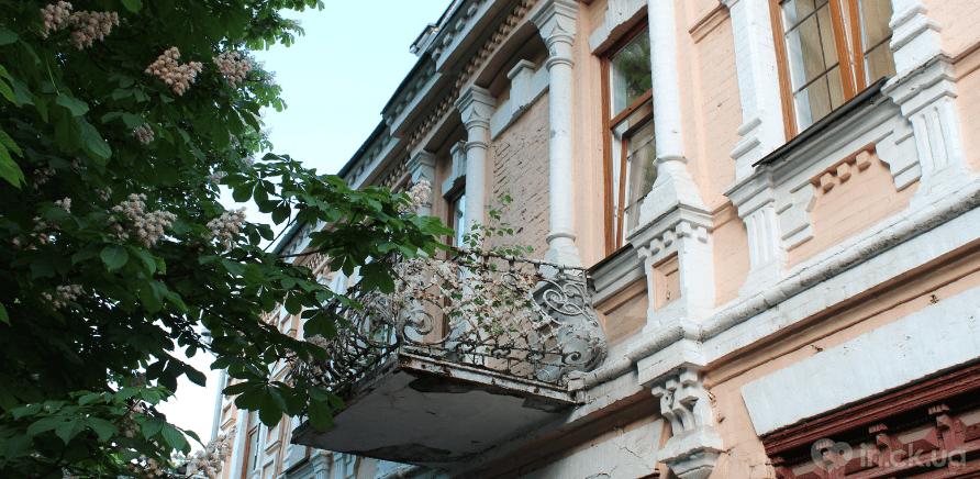 Фото 3 - Будинки Лисака та Гаркавенка