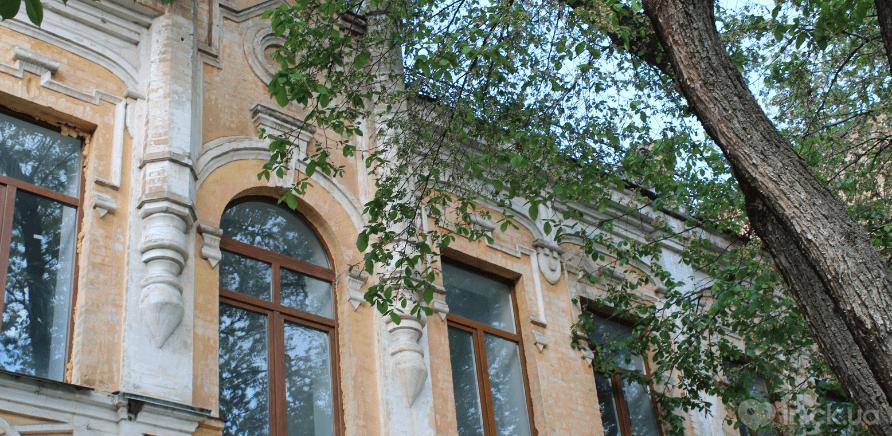 Фото 1 - Будинок Белахова