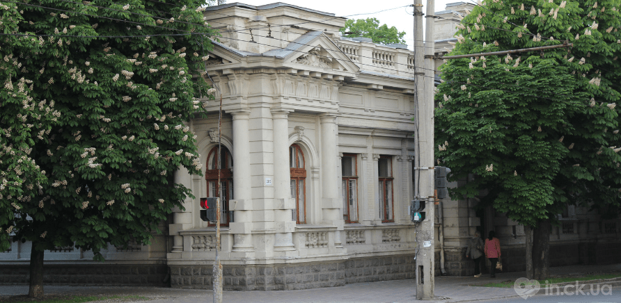 Фото 1 - Будинок Майбороди