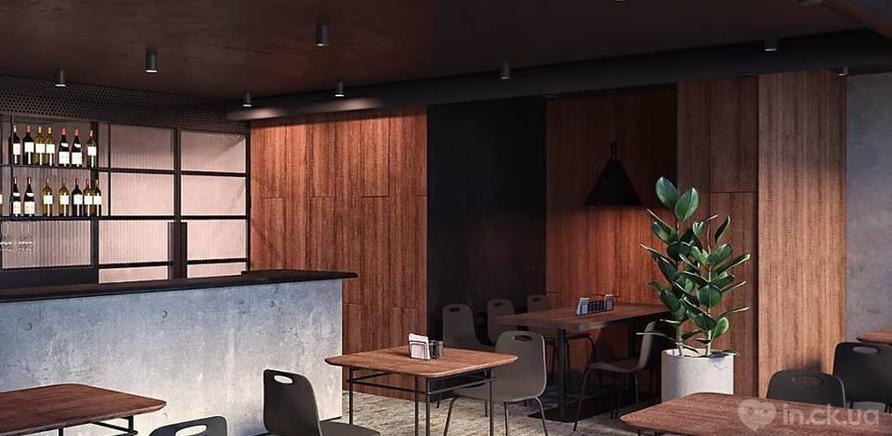 """Фото 1 - """"SODA City Cafe"""""""