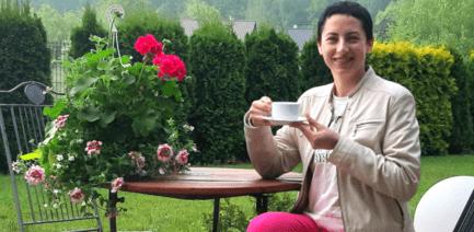 Стаття 'Кава з бізнесменом Черкас: почни ранок з правильних думок'