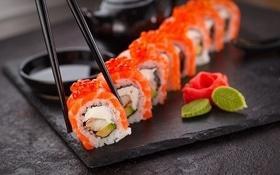 Стаття 'Де скуштувати та замовити суші в Черкасах?'