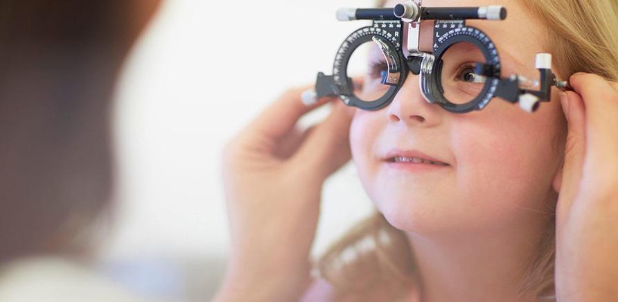 'Лечение во сне: действие ночных линз для детей и взрослых'