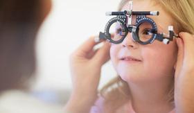 Стаття 'Лікування уві сні: дія нічних лінз для дітей та дорослих'