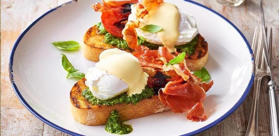'Овсянка, сэр: где вкусно позавтракать в Черкассах?'