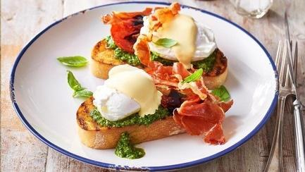 'Вівсянка, сер: де смачно поснідати в Черкасах?'