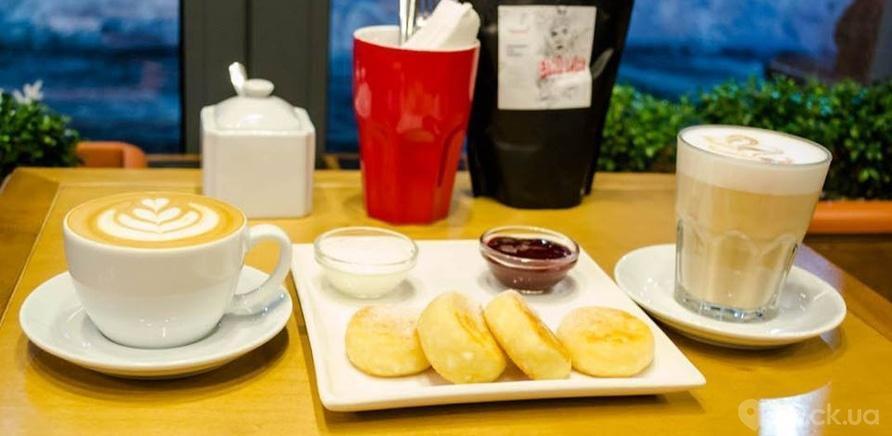 Овсянка, сэр: где вкусно позавтракать в Черкассах?