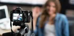 """Статья '""""Работники видеокамеры и штатива"""": топ-5 самых популярных украинских видеоблогеров'"""