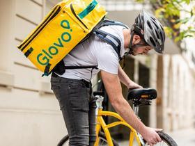 Статья 'Международный сервис быстрой доставки Glovo теперь в Черкассах'
