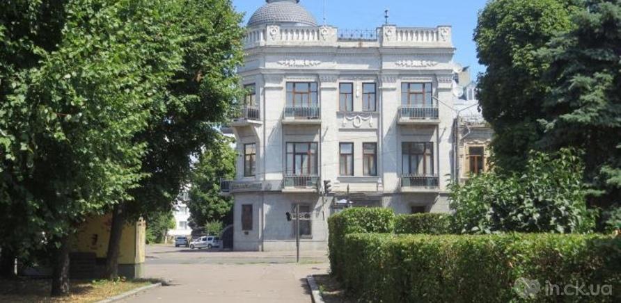 Фото 1 - №1 – самое старое здание города