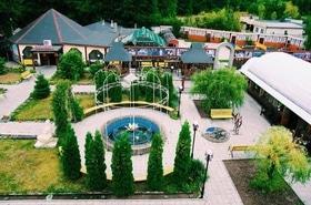 Статья '5 необычных фишек отельно-развлекательного комплекса в Черкассах'
