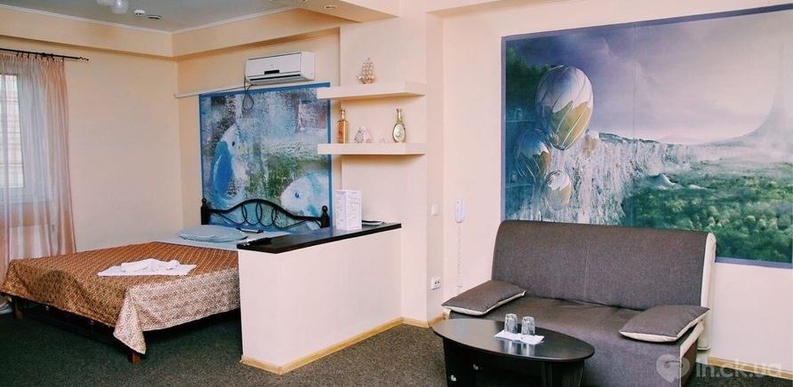 Фото 2 - 5 необычных фишек отельно-развлекательного комплекса в Черкассах