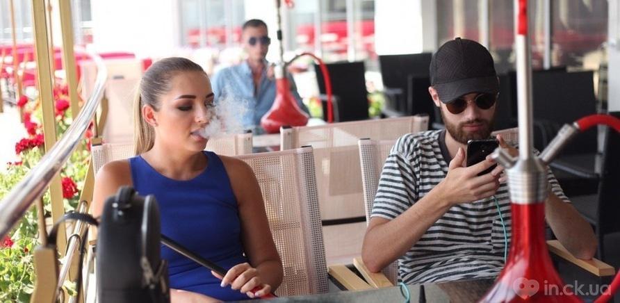 """Фото 6 - Кафе-бар """"Habibi"""""""