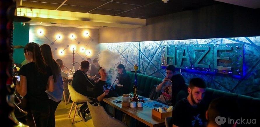 """Фото 1 - Кальян-бар """"Haze Lounge"""""""