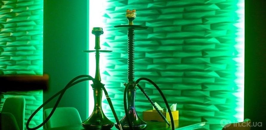 """Фото 2 - Кальян-бар """"Haze Lounge"""""""