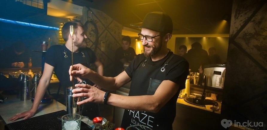 """Фото 5 - Кальян-бар """"Haze Lounge"""""""