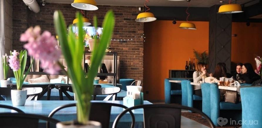 """Фото 1 - Рест-кафе """"Servant"""""""