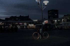 Стаття 'Електронна велопарковка в Черкасах: що це таке?'