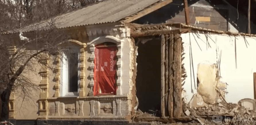 Фото 4 - 100-летний дом