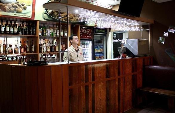 Фото 2 - Кафе-пиццерия Skovorodka