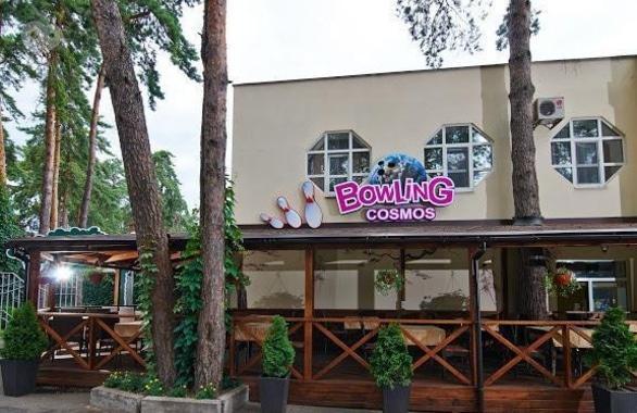 Фото 2 - Клуб на лесной и мытнице Cosmos-bowling