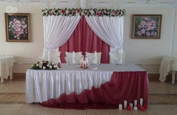 Фото 1 - Свадебный декор и флористика Квітчарня