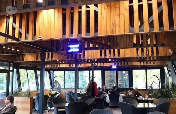Фото 4 - Ресторанный комплекс Чайка