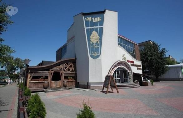 Фото 2 - Ресторан Чумацький шлях